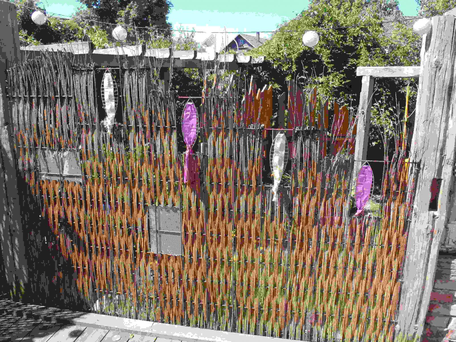 Sichtschutz Garten Selber Bauen Inspirierend Faszinierend Ist Frisch von Sichtschutz Günstig Selber Bauen Photo