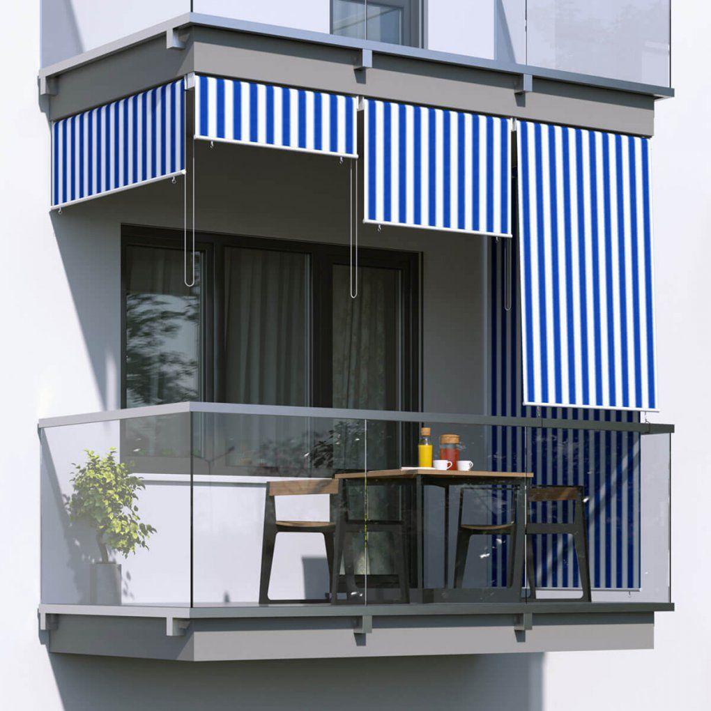 Sichtschutz – Produkte Für Sichtschutz Auf Terrasse Balkon Garten von Sichtschutz Balkon Selber Bauen Photo