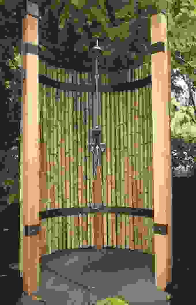 Sichtschutz Selber Bauen Anleitung Top Gartenhaus Selber Ist Das von Sichtschutz Selber Bauen Anleitung Bild
