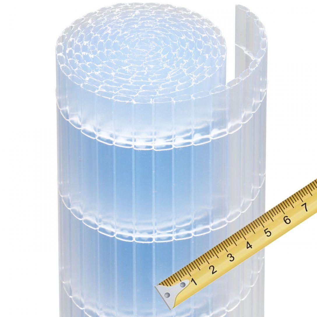 Sichtschutzmatte Kunststoff Meterware Sunline Transparent von Balkon Sichtschutz Kunststoff Meterware Photo