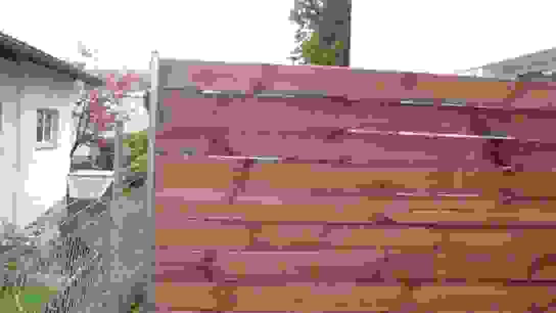 Sichtschutzzaun Selber Bauen Anleitung Ey33 – Hitoiro Von von Sichtschutzzaun Selber Bauen Anleitung Photo
