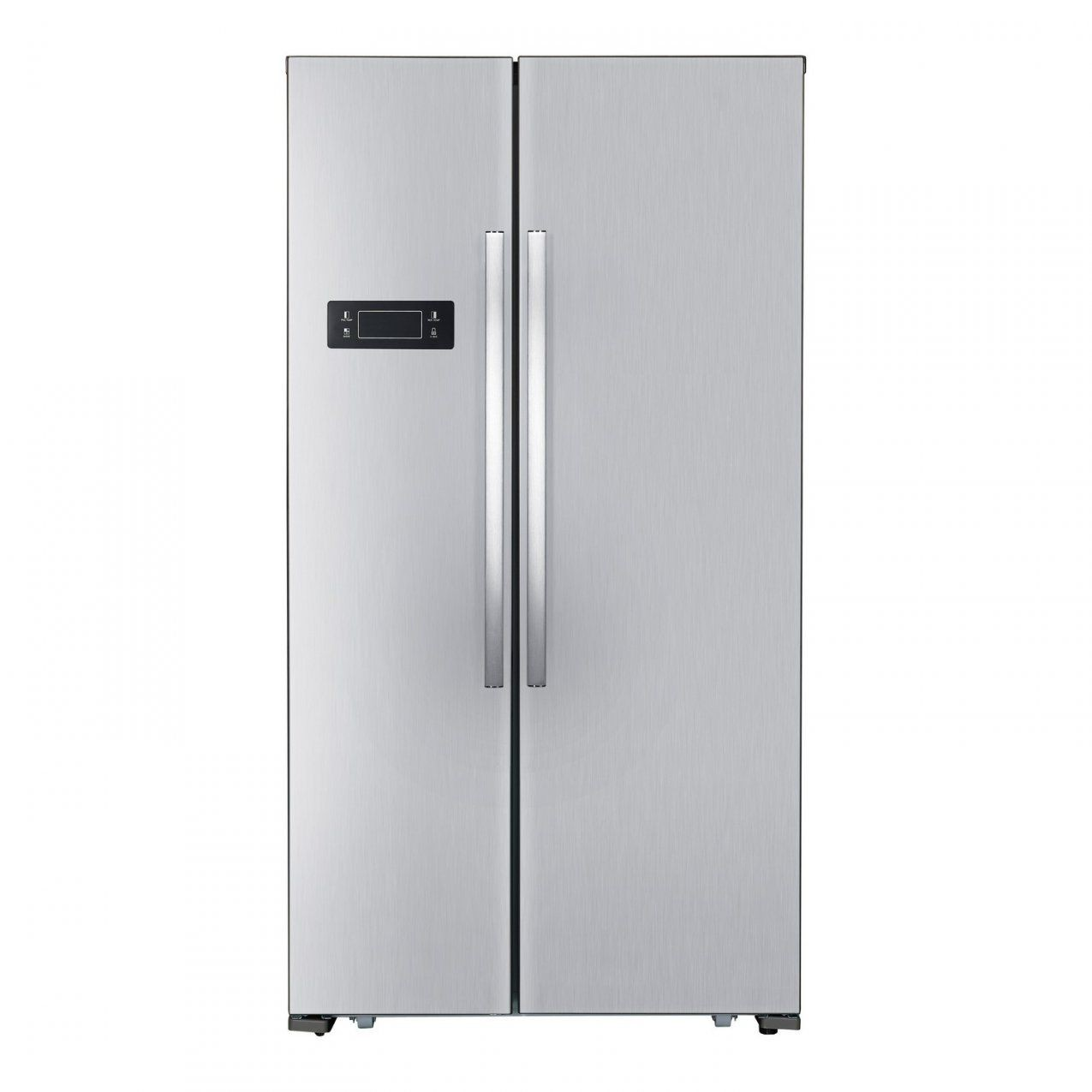 Sidebyside Kühlschrank Online Bestellen  Electronic4You von Side By Side 90 Cm Breit Bild