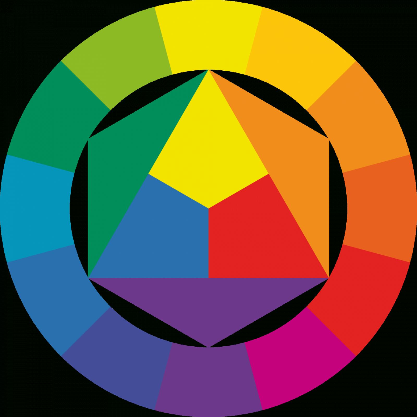 Sieben Farbkontraste – Wikipedia von Wie Mischt Man Braun Bild