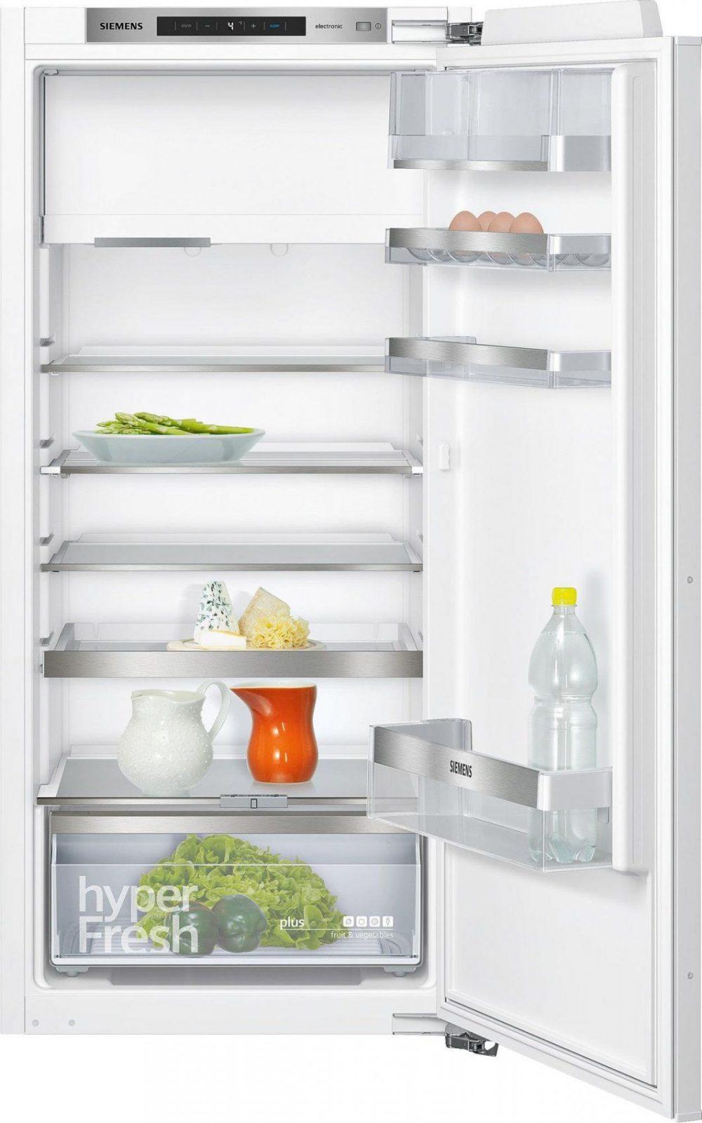 Siemens Ki42Lad40 Iq 500 Coolefficiency A+++ Integrierbarer von Kühlschränke 55 Cm Breit Photo