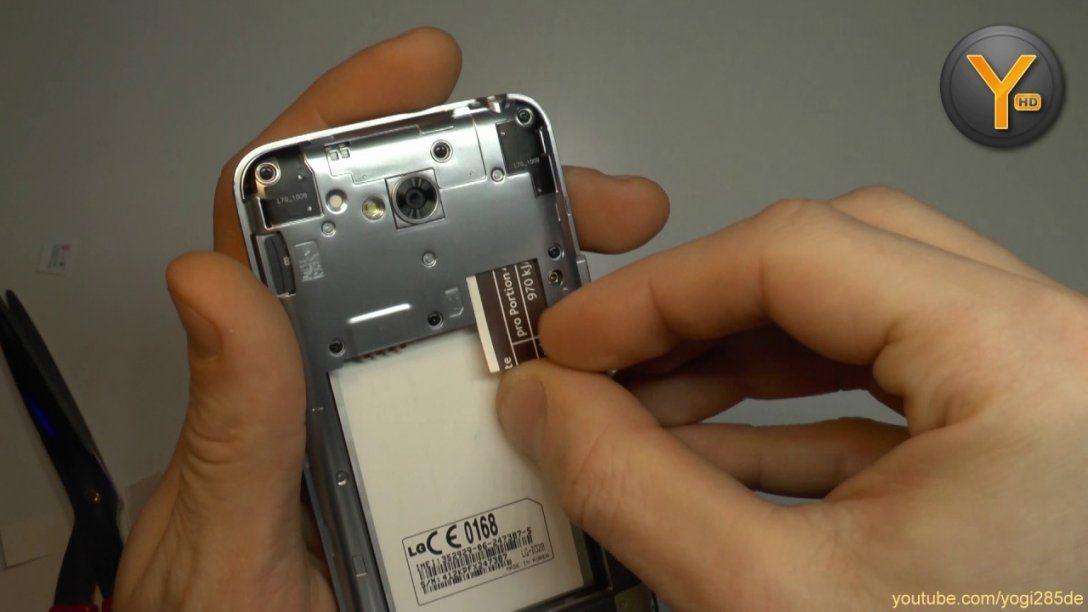 Simkarten Adapter Im Eigenbau  Simkarte Vergrößern  Zb Von von Nano Sim Auf Micro Sim Adapter Selber Bauen Photo