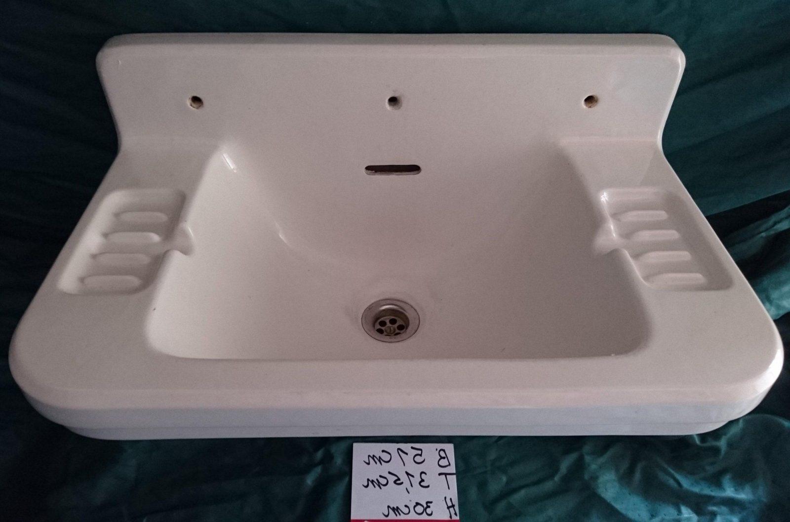 Simpel Waschbecken 30 Cm Tief Futuristisch Mit Handwaschbecken Tiefe von Waschbecken 30 Cm Tief Bild