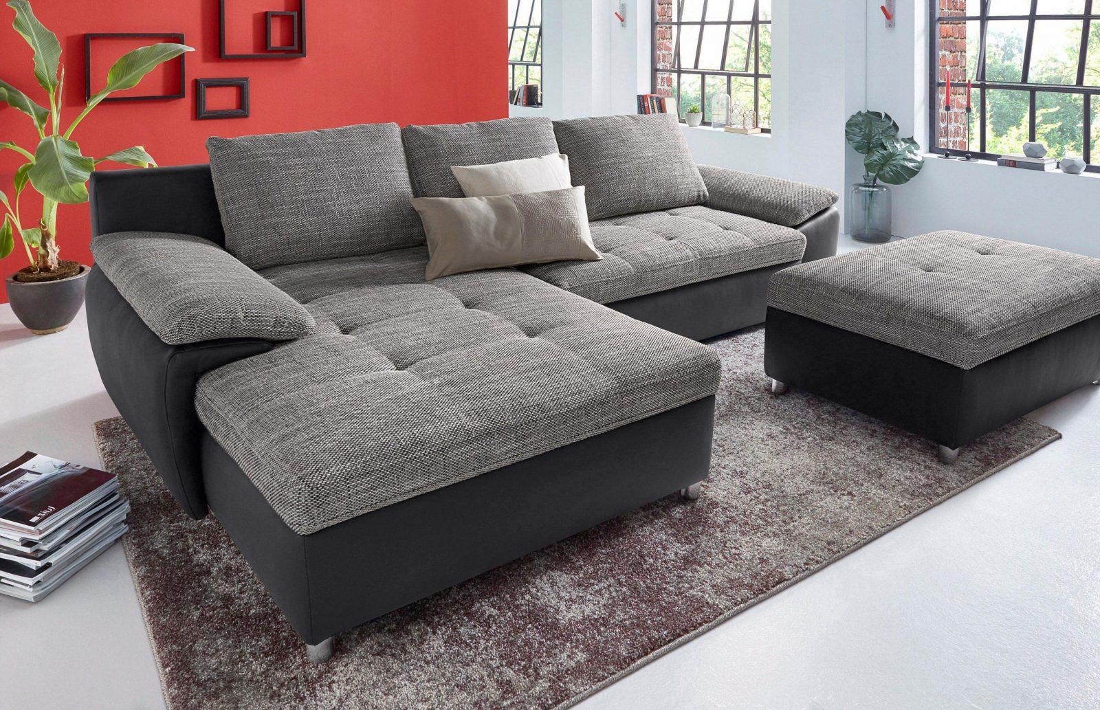 Sit&more Polsterecke Xxl Labene Wahlweise Mit Bettfunktion Und von Sit & More Polsterecke Photo
