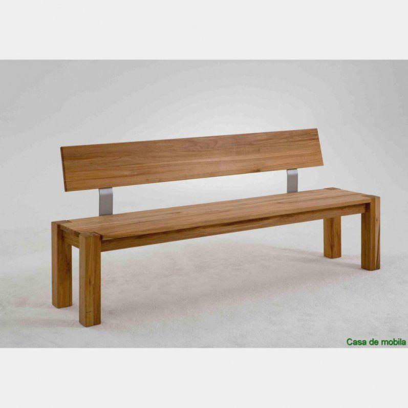 Sitzbank Mit Rückenlehne Neu Sitzbank Mit Rückenlehne Selber Bauen von Holzbank Mit Lehne Selber Bauen Bild