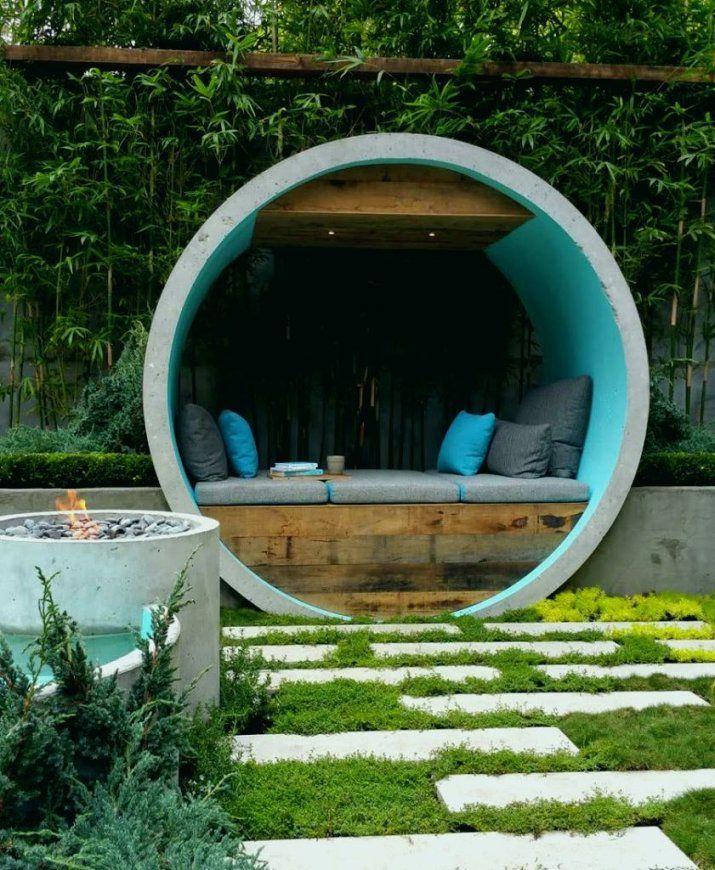 Sitzecke Garten Holz Wunderbar Sitzecke Im Garten Gemauerte Sitzecke von Sitzecken Im Garten Bilder Photo