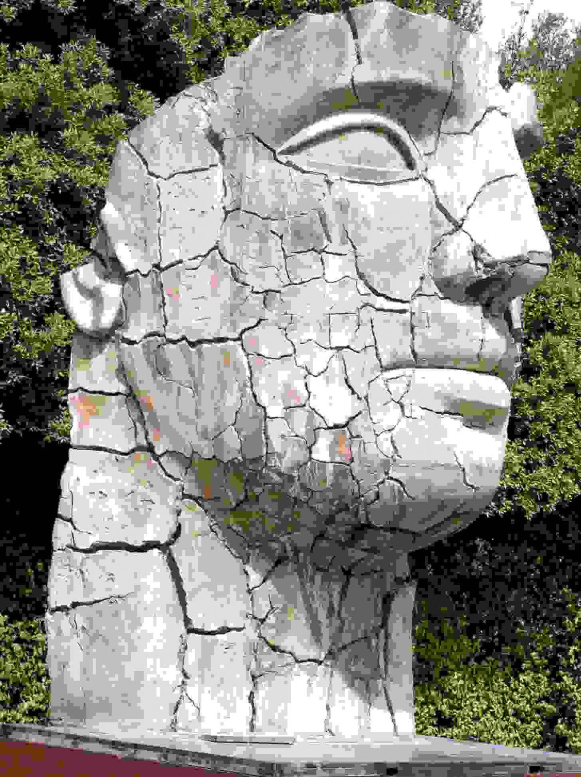 Skulpturen Stein Selber Machen Das Beste Garten Skulpturen Selber von Skulpturen Für Den Garten Selber Machen Bild