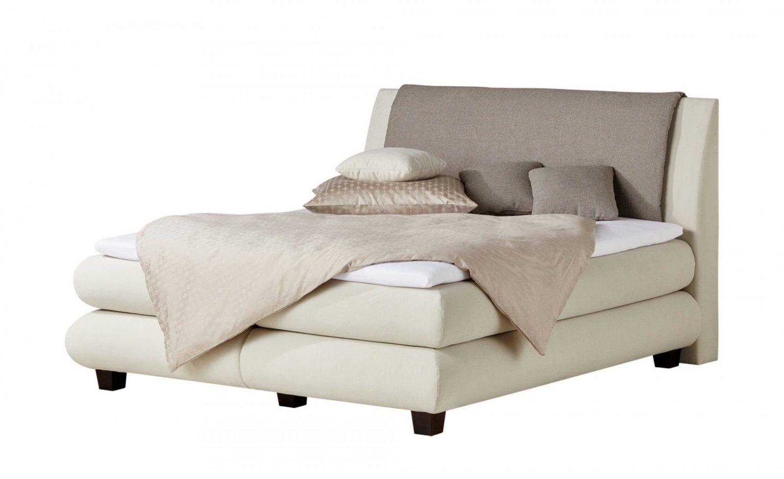Smart Boxspringbett Premium  Bei Möbel Kraft Online Kaufen von Smart Boxspringbett Luxus Bild