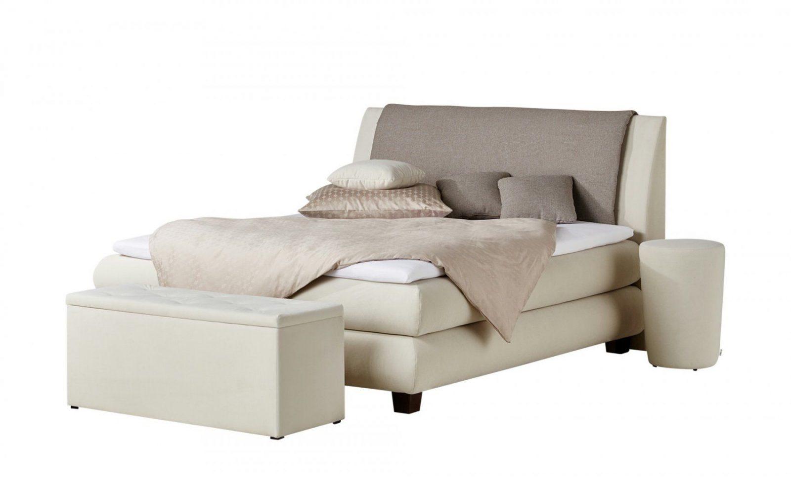 Smart Boxspringbett Premium  Bei Möbel Kraft Online Kaufen von Smart Boxspringbett Premium Bild