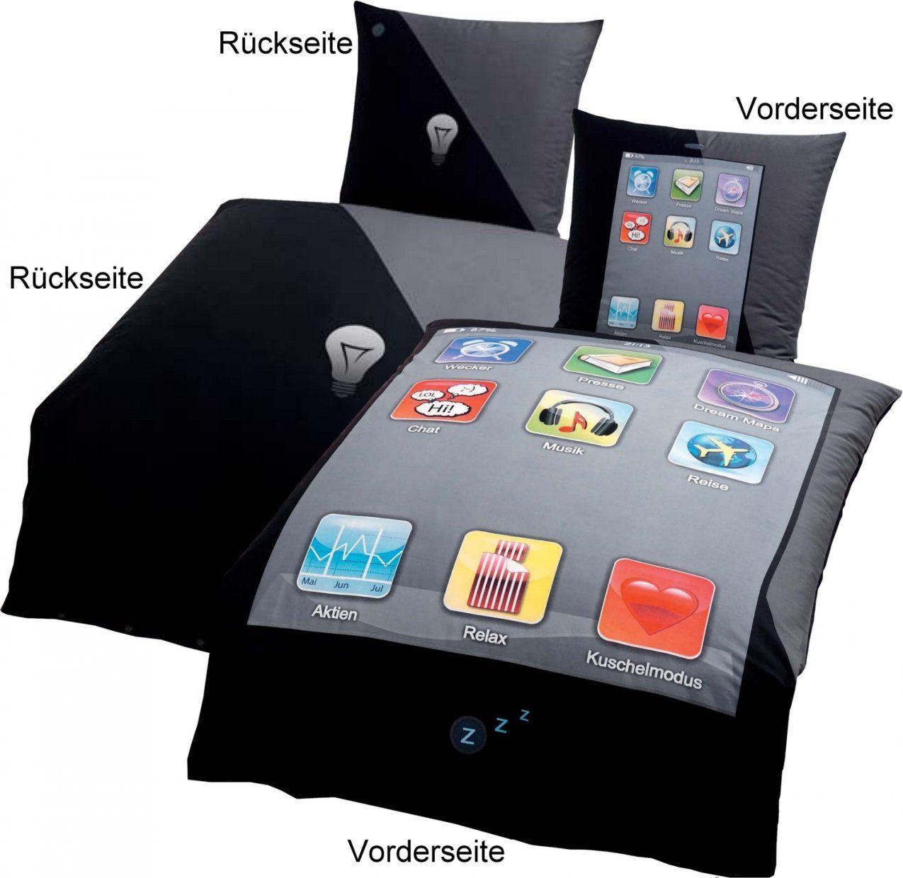 Smartphone Bettwäsche 135X200 Cm von Bettwäsche Für Teenager Photo