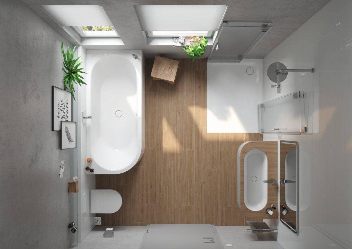 So Kommen Kleine Bäder Groß Raus von Badewanne Dusche Kleines Bad Photo