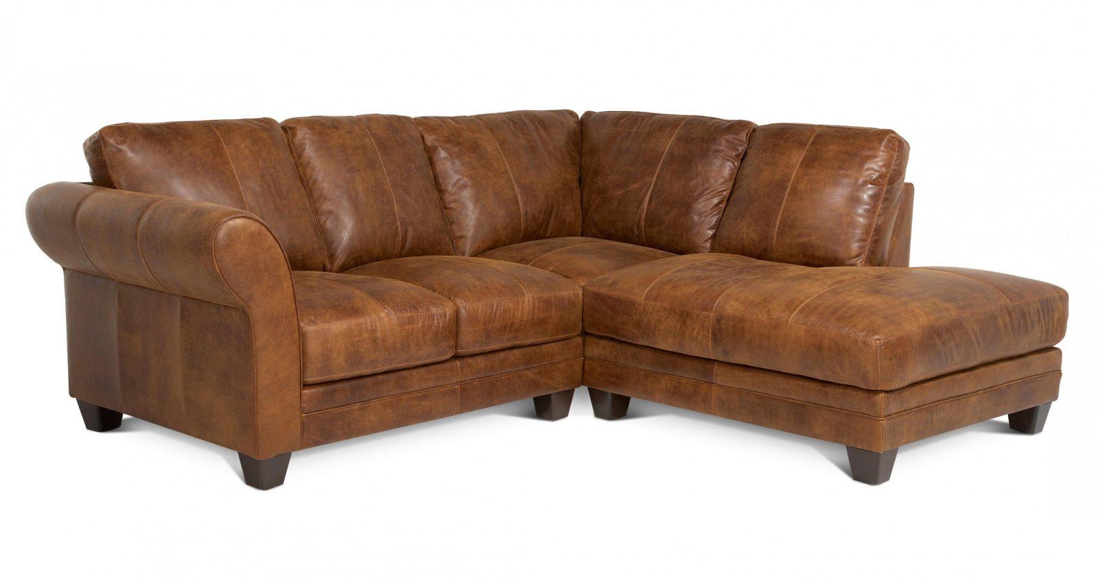 Sofa Design  Einfach Mini Eckcouch Ledersofa Links Großer Ledersofa von Eckcouch Für Kleine Räume Photo