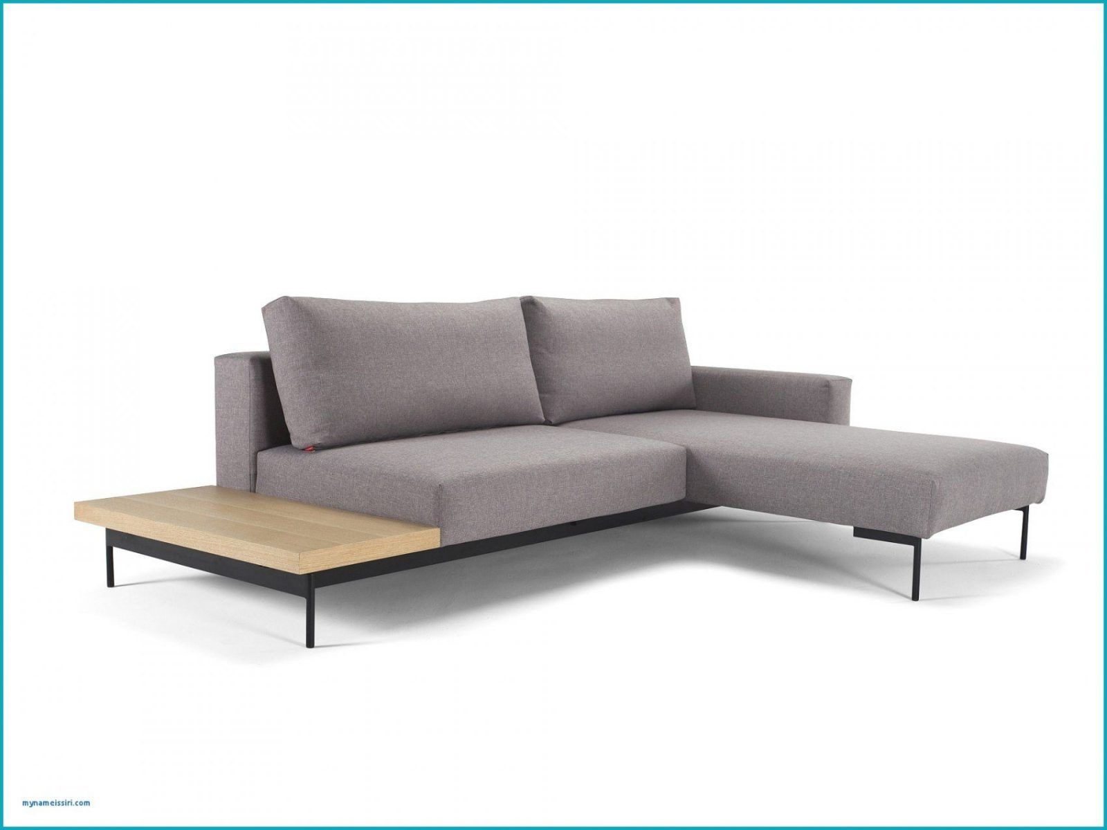 Sofa Mit Integriertem Tisch C99 Von Design Sofa Und Schlafsofa Bragi von Sofa Mit Integriertem Tisch Bild