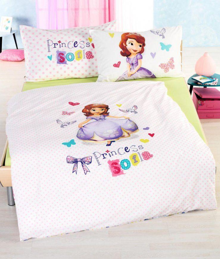 Sofia Die Erste Bettwäsche  Bsgmedia von Einhorn Bettwäsche Ikea Bild