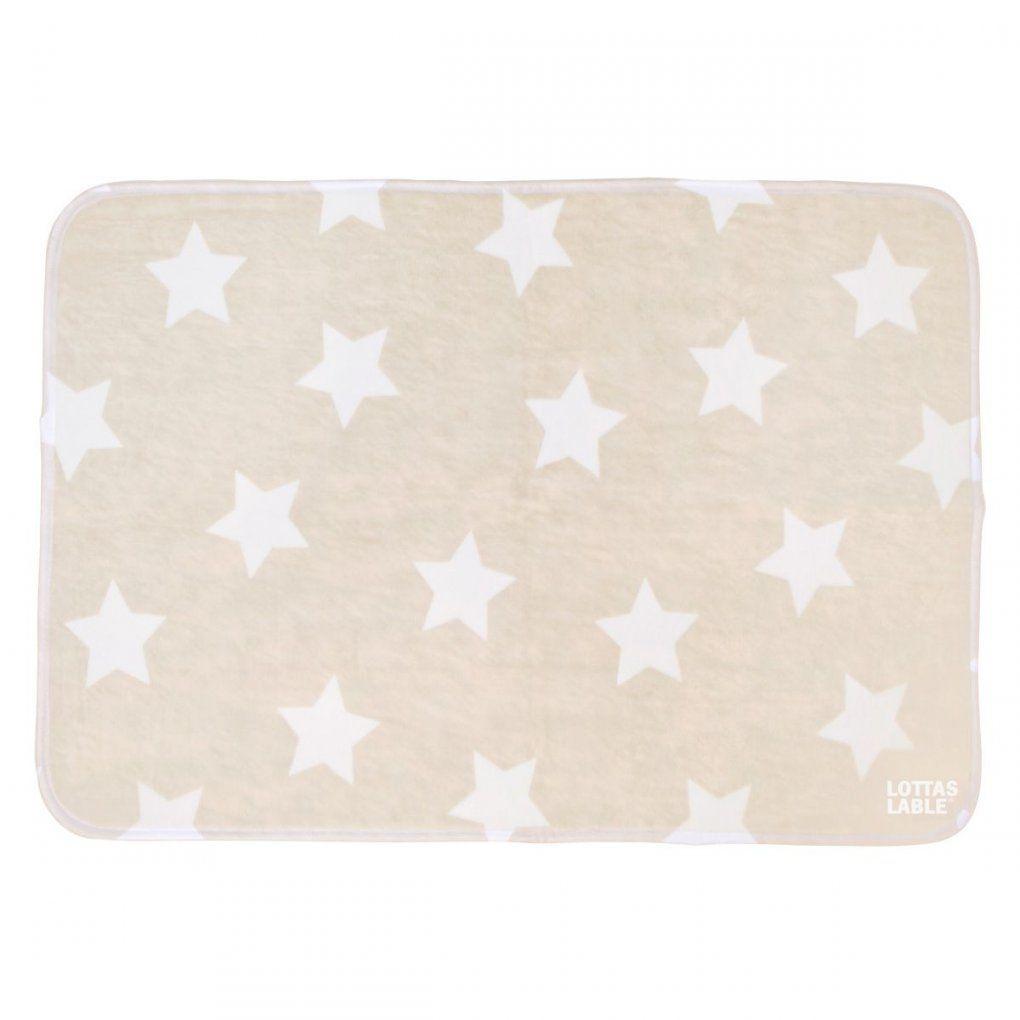 Softie Teppich 'stern' Beige 130X190 Cm Von Lottas Lable Kaufen von Lottas Lable Teppich Sterne Photo