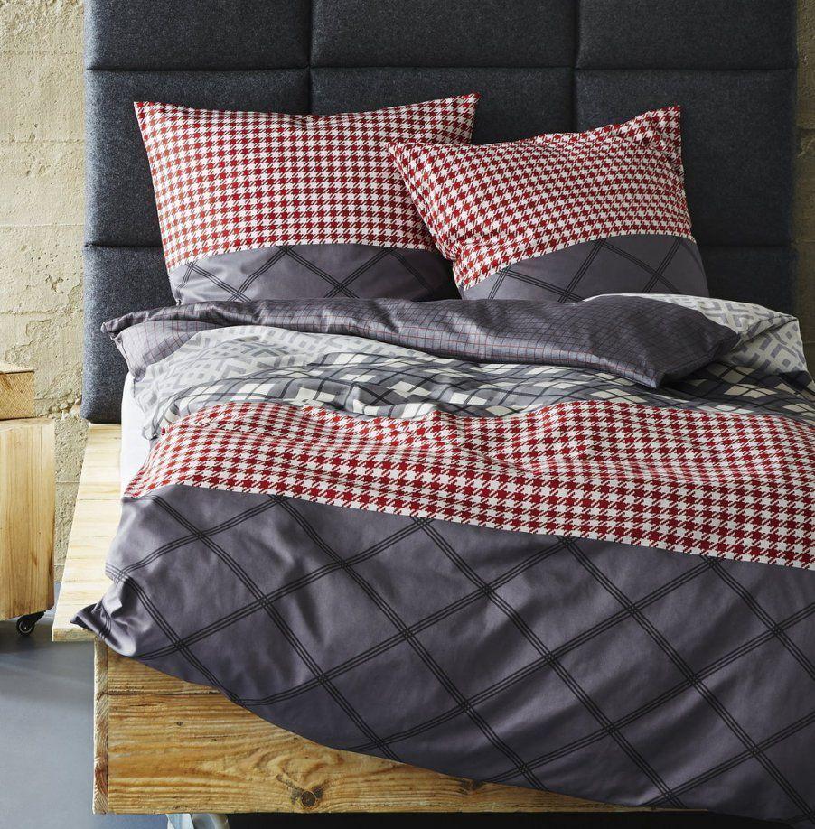 Soliver Feinflanell Bettwäsche 800  Boudoir von S Oliver Bettwäsche 155X220 Bild