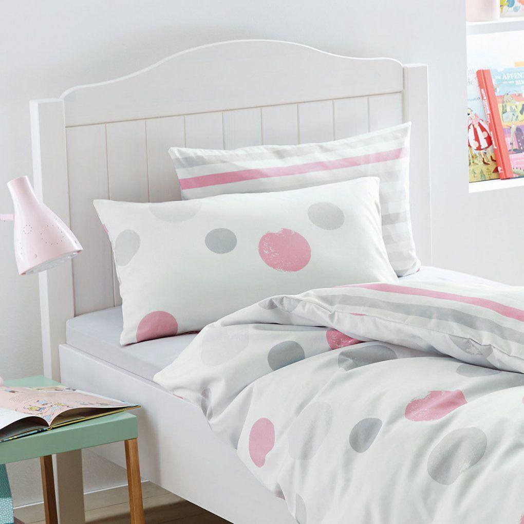 Soliver Flanell Bettwäsche Punkte Rosa Günstig Online Kaufen Bei von S Oliver Flanell Bettwäsche Photo