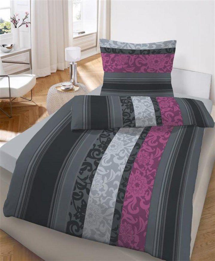 Soma Biber Bettwäsche 4 Teilig Bettbezug 155 X 220  Real von Bettwäsche 155X220 4 Teilig Bild