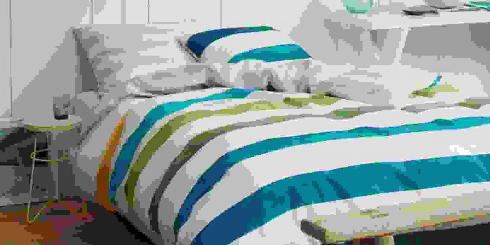 Sommerliche Bettwäschesets Von Esprit 50% Reduziert  Galaxus von Esprit Bettwäsche Reduziert Photo