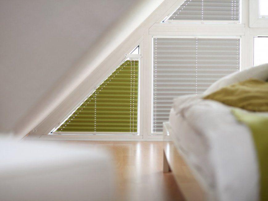 Sonnenschutz Für Giebelfenster  Rollomeister von Gardinen Für Giebelfenster Photo