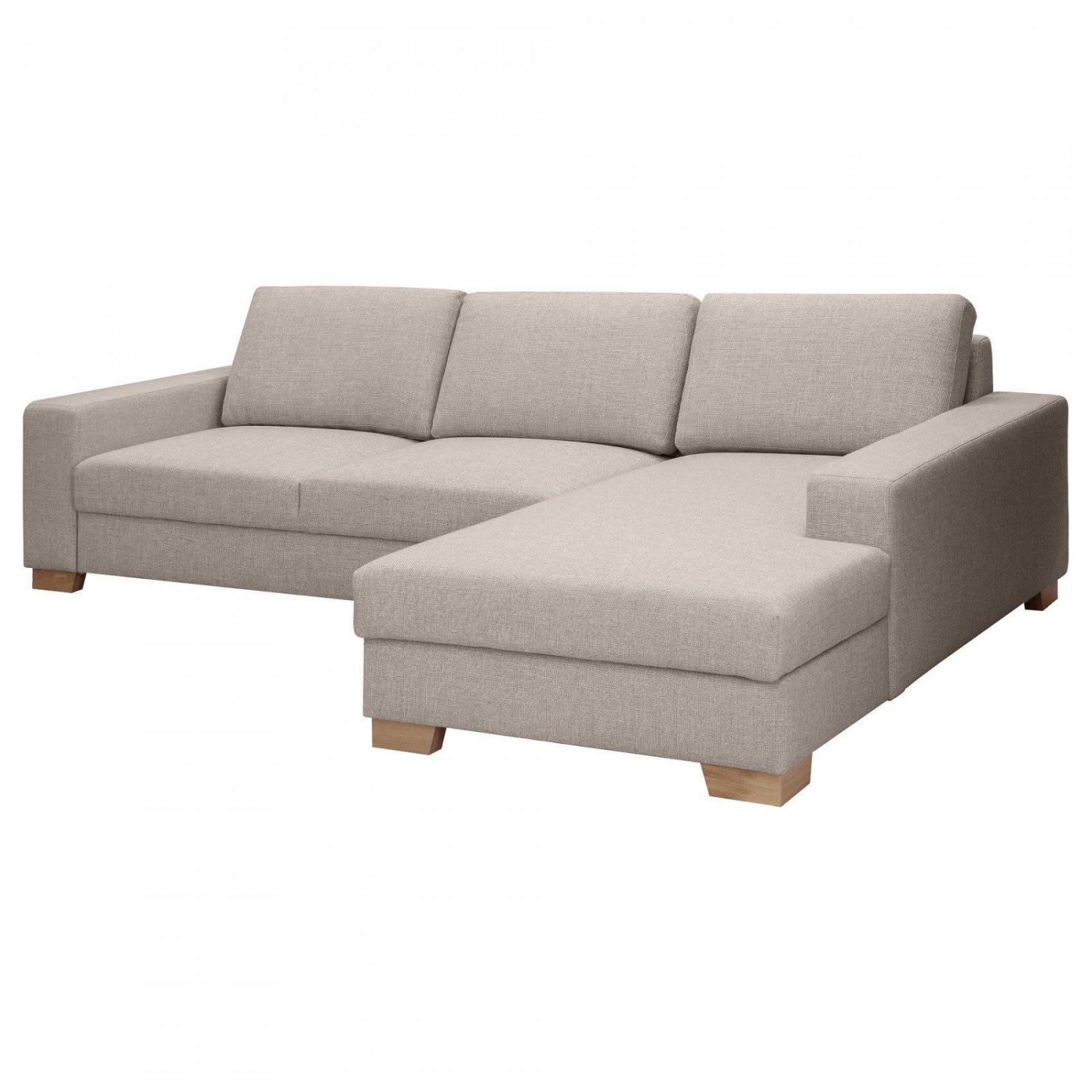 Sörvallen 3Er Sofa Mit R Camiere Rechts Tenö Hellgrau Ikea Avec Ikea von Ikea Wohnlandschaft Mit Schlaffunktion Photo