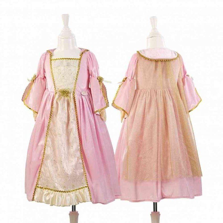 Souza Kleid Kostüm Prinzessin Cathalina Reifrock 34 Jahre von Bettwäsche Prinzessin Kleid Photo