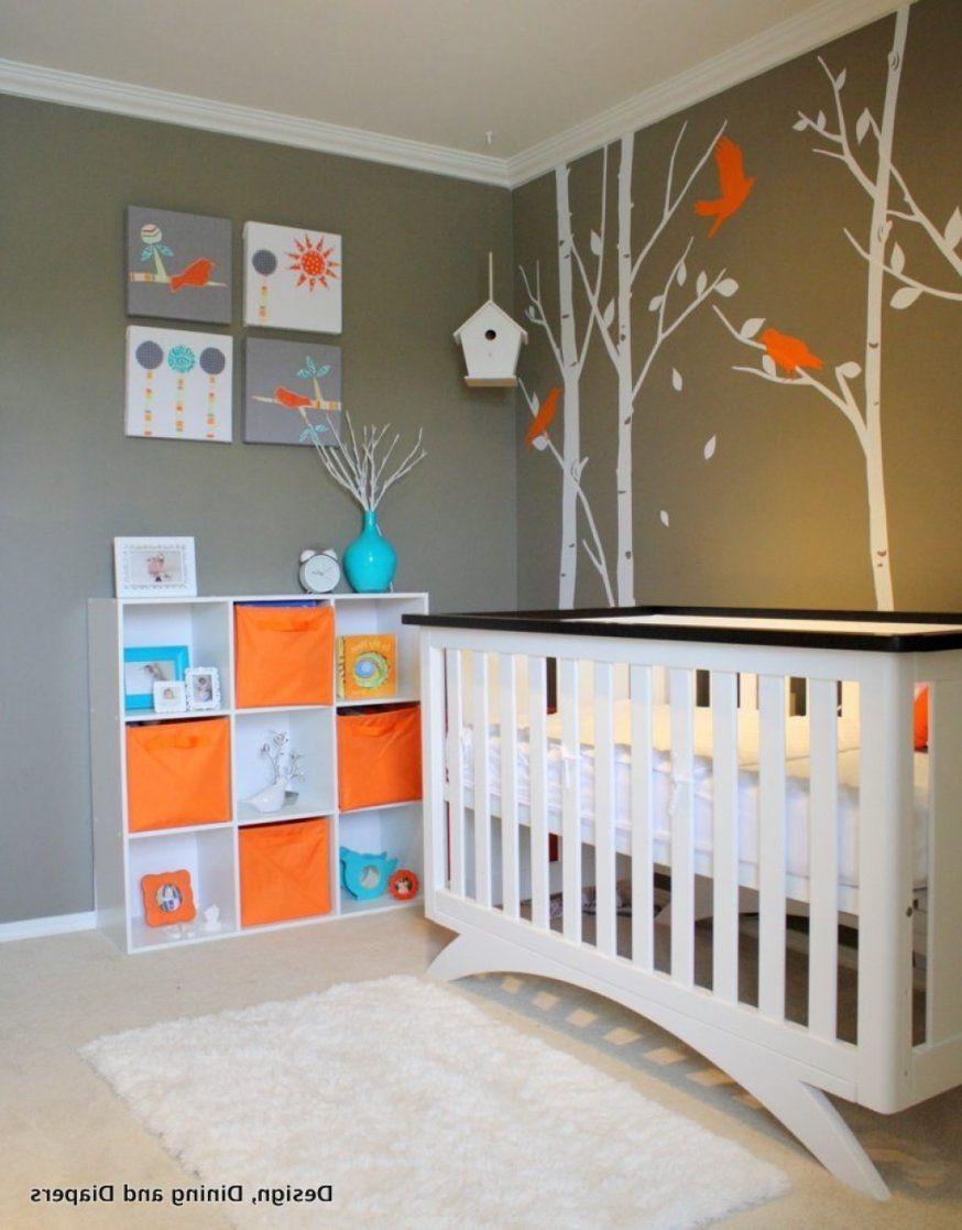 Spannende Babyzimmer Gestalten Gallery Of Bazimmer Gestalten von Babyzimmer Gestalten Kreative Ideen Bild