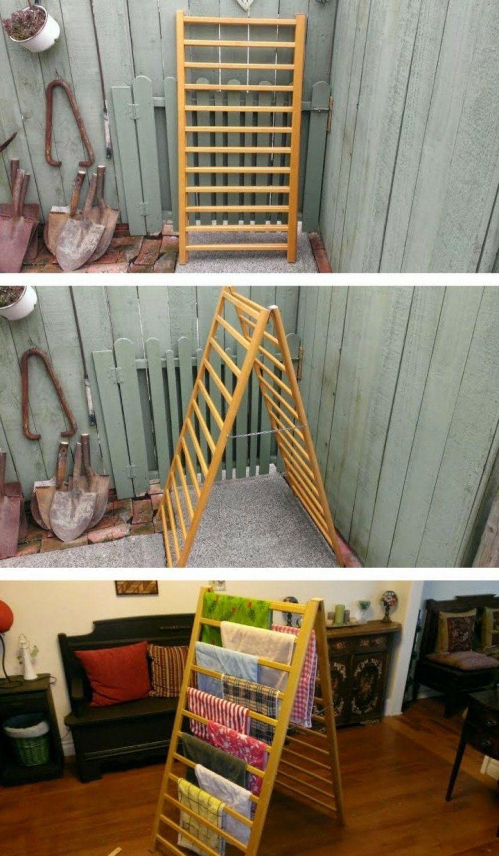 recycling ideen selber machen haus design ideen. Black Bedroom Furniture Sets. Home Design Ideas