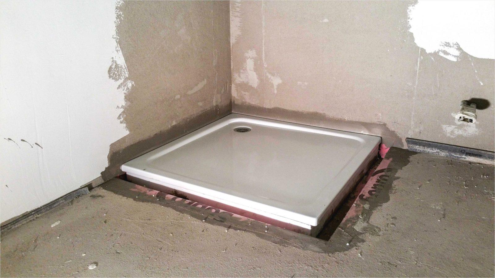 Spannende Sitzbank Dusche Selber Bauen Cheap Ebenerdige Dusche Avec