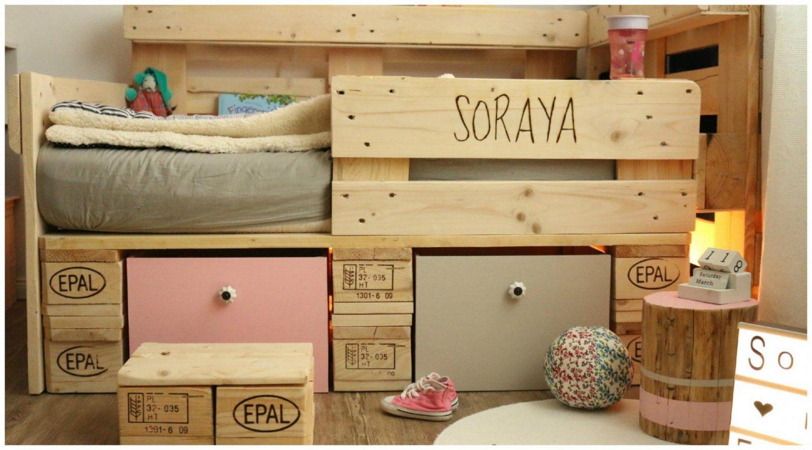 Spektakuläre Ideen Kinderbett Und Beste Kinderzimmer Diy Deko Selber von Deko Ideen Babyzimmer Selber Machen Bild