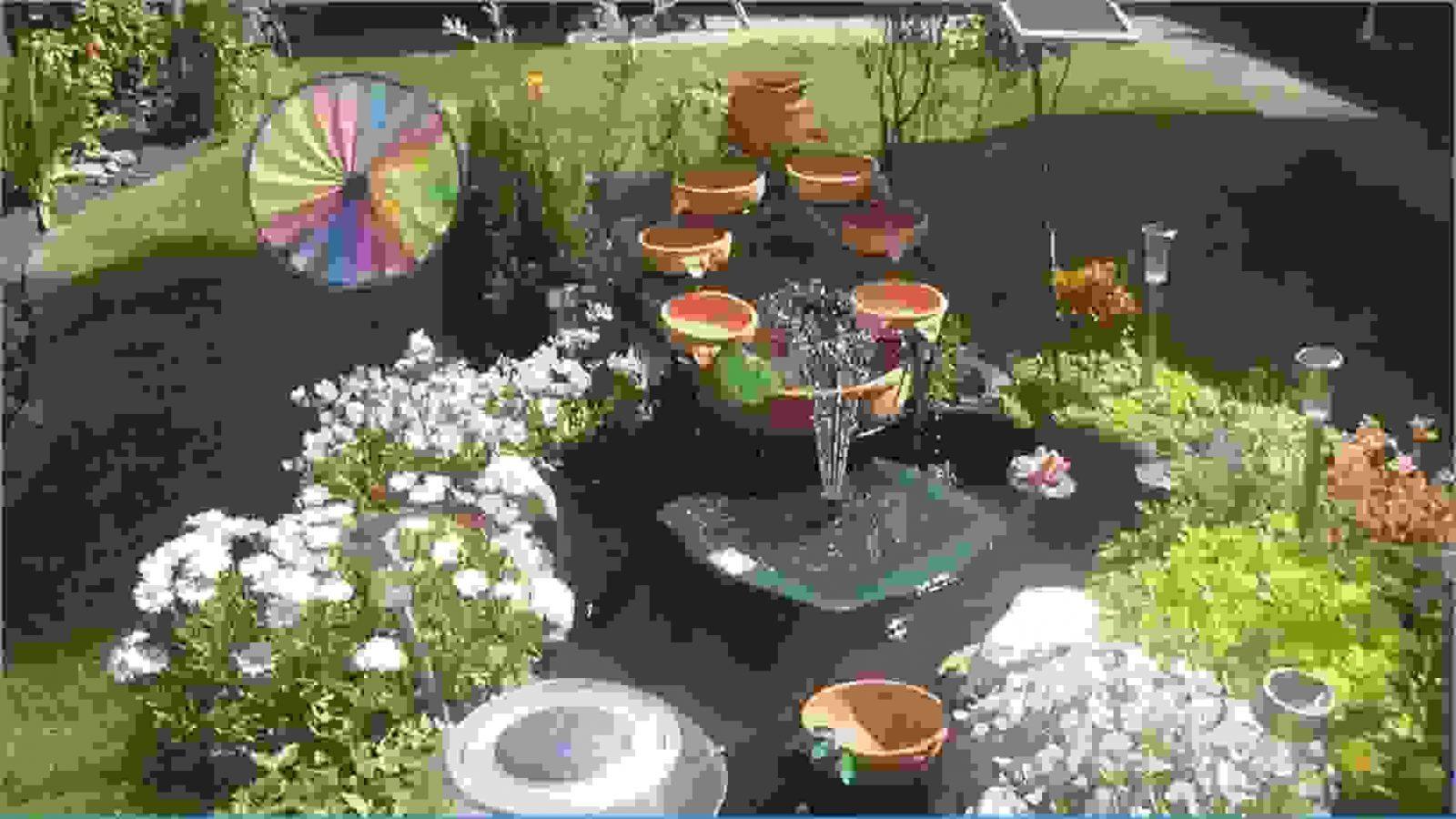 Springbrunnen Garten Selber Bauen – Actoffo Ist Frisch Ideen Von von Brunnen Garten Selber Bauen Photo
