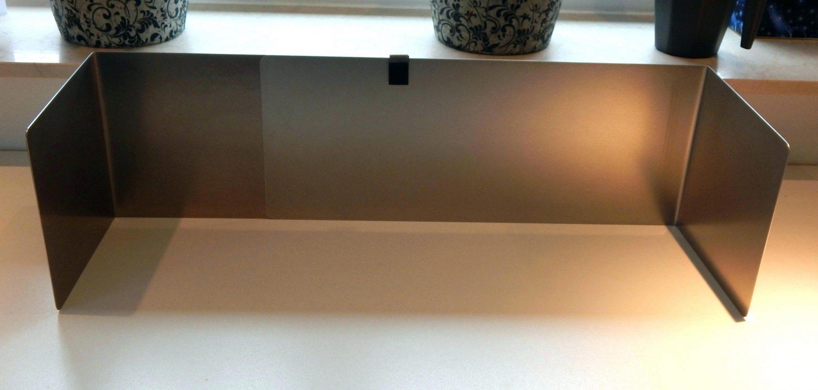 Spritzschutz Küche Plexiglas Selber Machen | Haus Design Ideen
