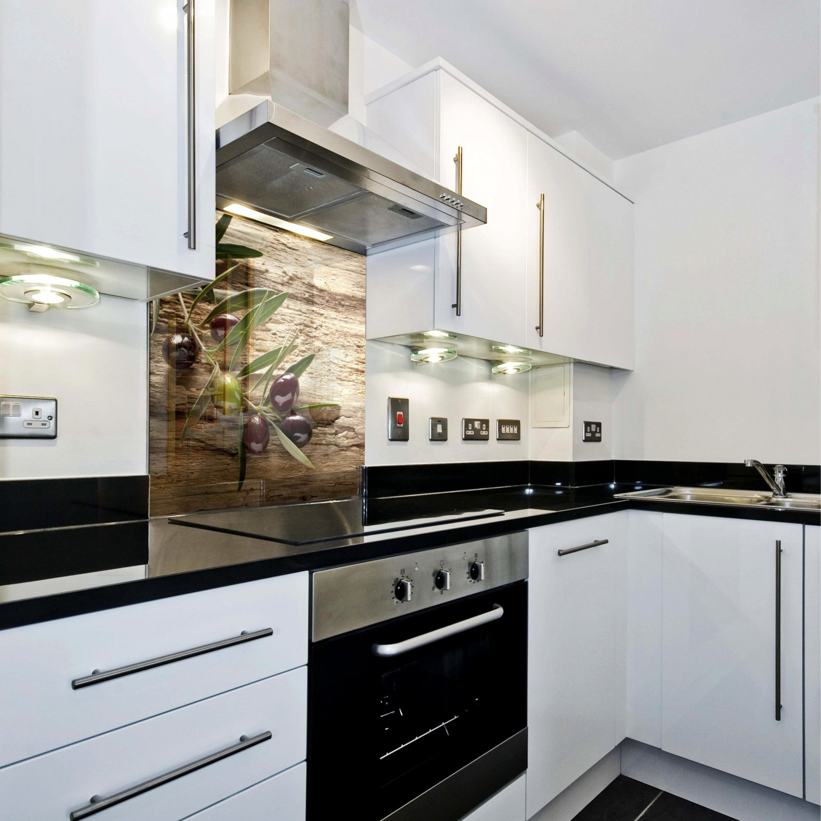 Spritzschutz Küche Selber Machen 31 Best Spritzschutz Glas Küche Von