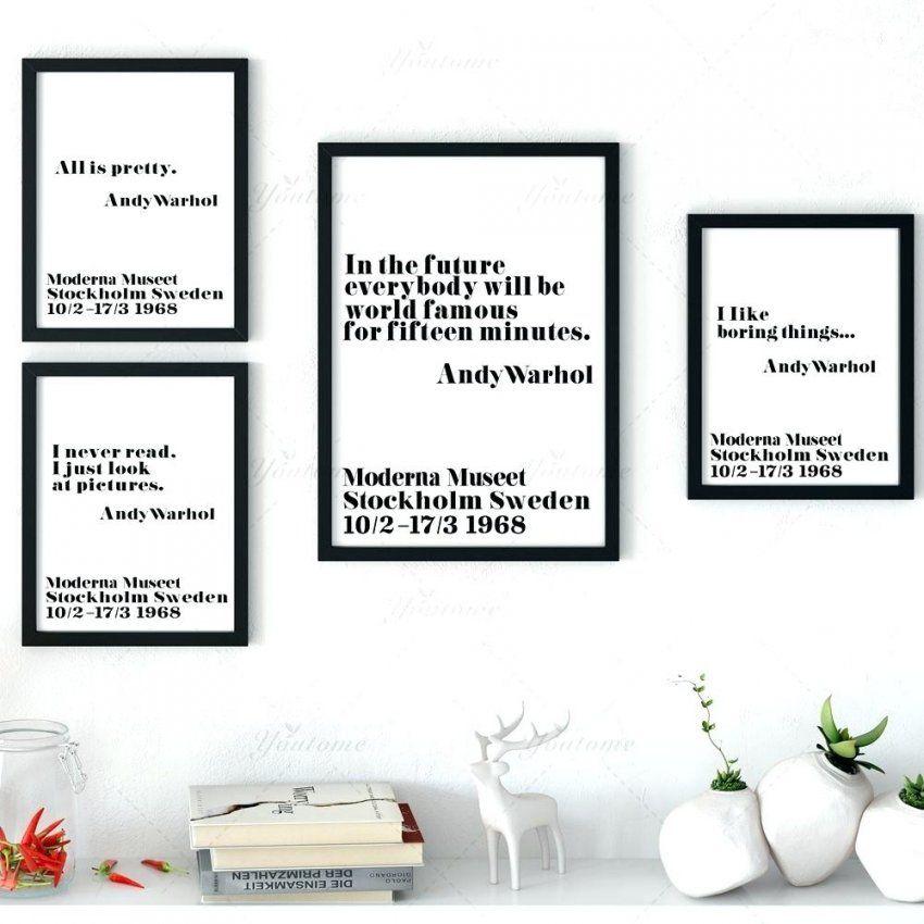 Spruche Auf Leinwand Andy Warhol Zitate Images Die Besten Ideen von Spruch Auf Leinwand Drucken Lassen Photo