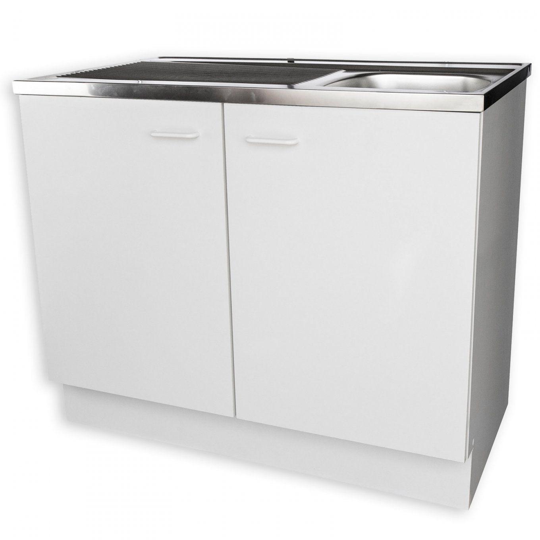 Spülenunterschränke Von Roller  Günstige Unterschränke Für Die Küche von Küchen Unterschrank Mit Spüle Bild