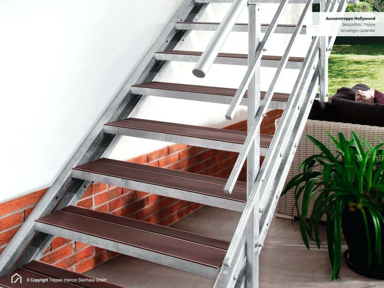 Stahltreppe Aussen Mit Podest Treppe Auaen Luxus Idee Home Design von Treppen Kaufen In Polen Photo