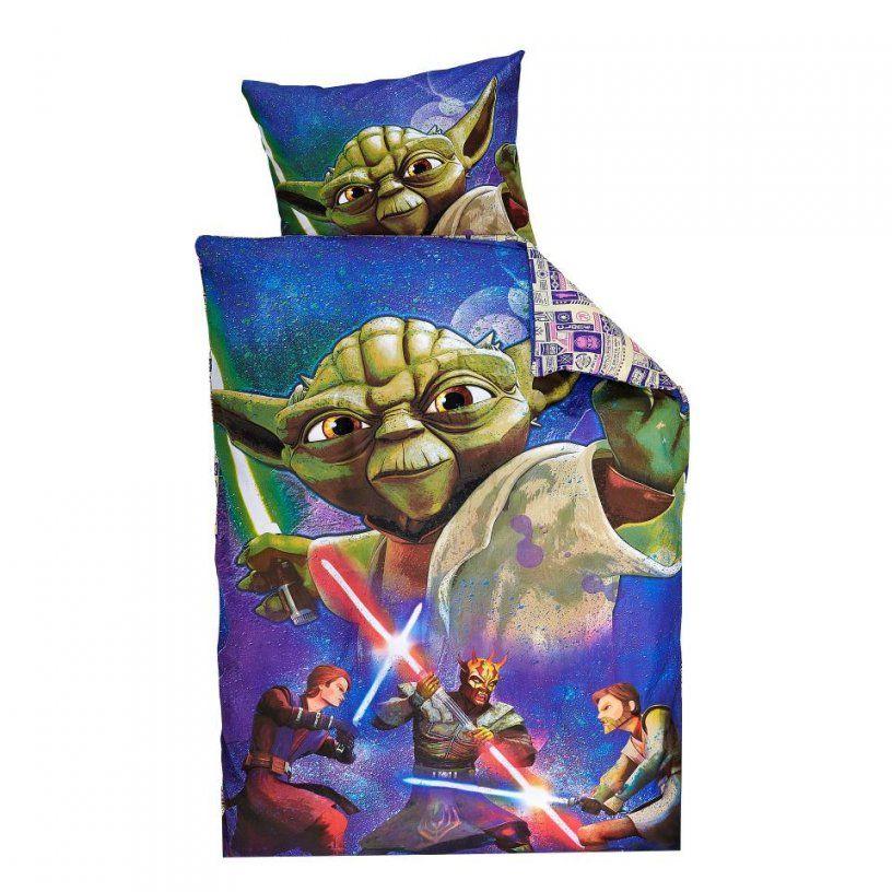 Star Wars Bettwäsche Dänisches Bettenlager  My Blog von Aldi Bettwäsche Star Wars Bild