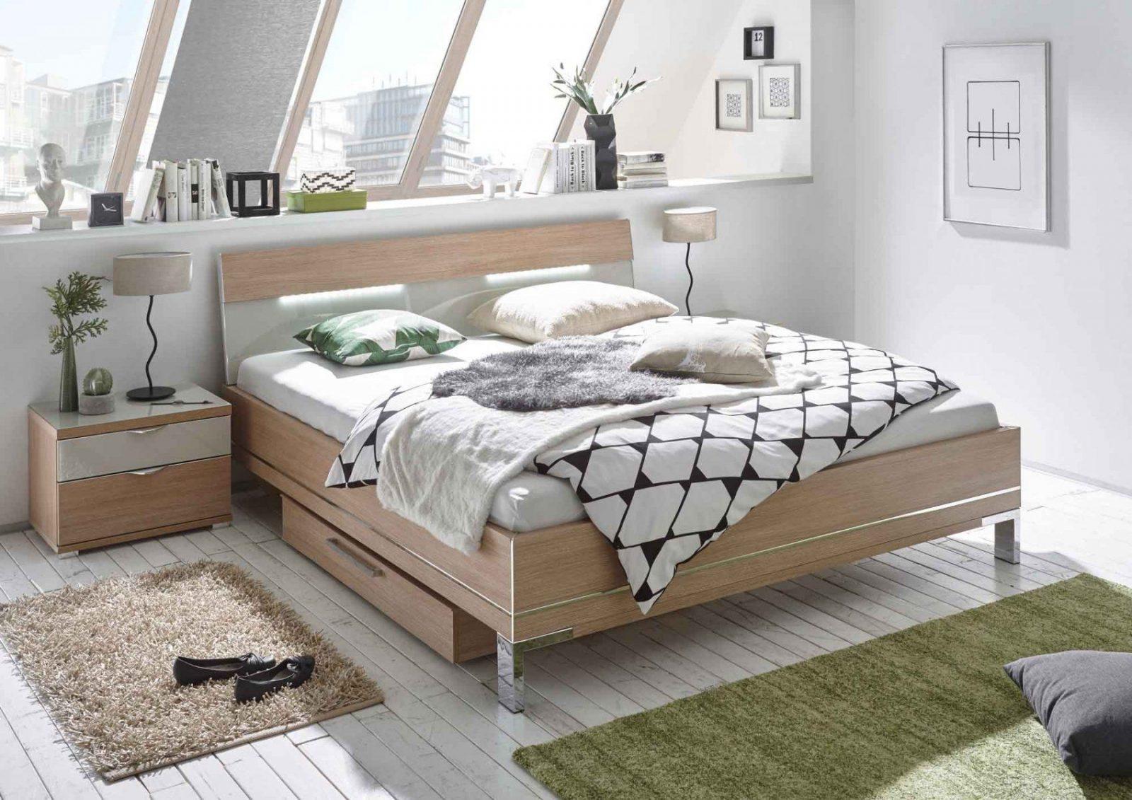 Staud  Schlafräume Heute Sinfonie Plus Betten von Staud Sinfonie Plus Bett Bild