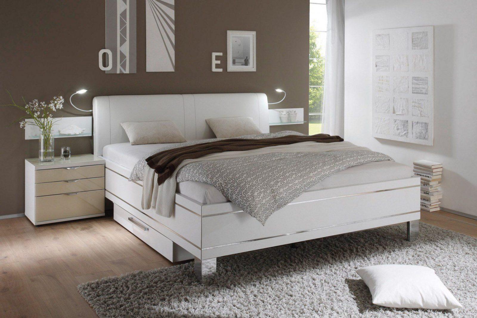 Staud Sinfonie Plus Bett Weiß  Möbel Letz  Ihr Onlineshop von Staud Sinfonie Plus Bett Photo
