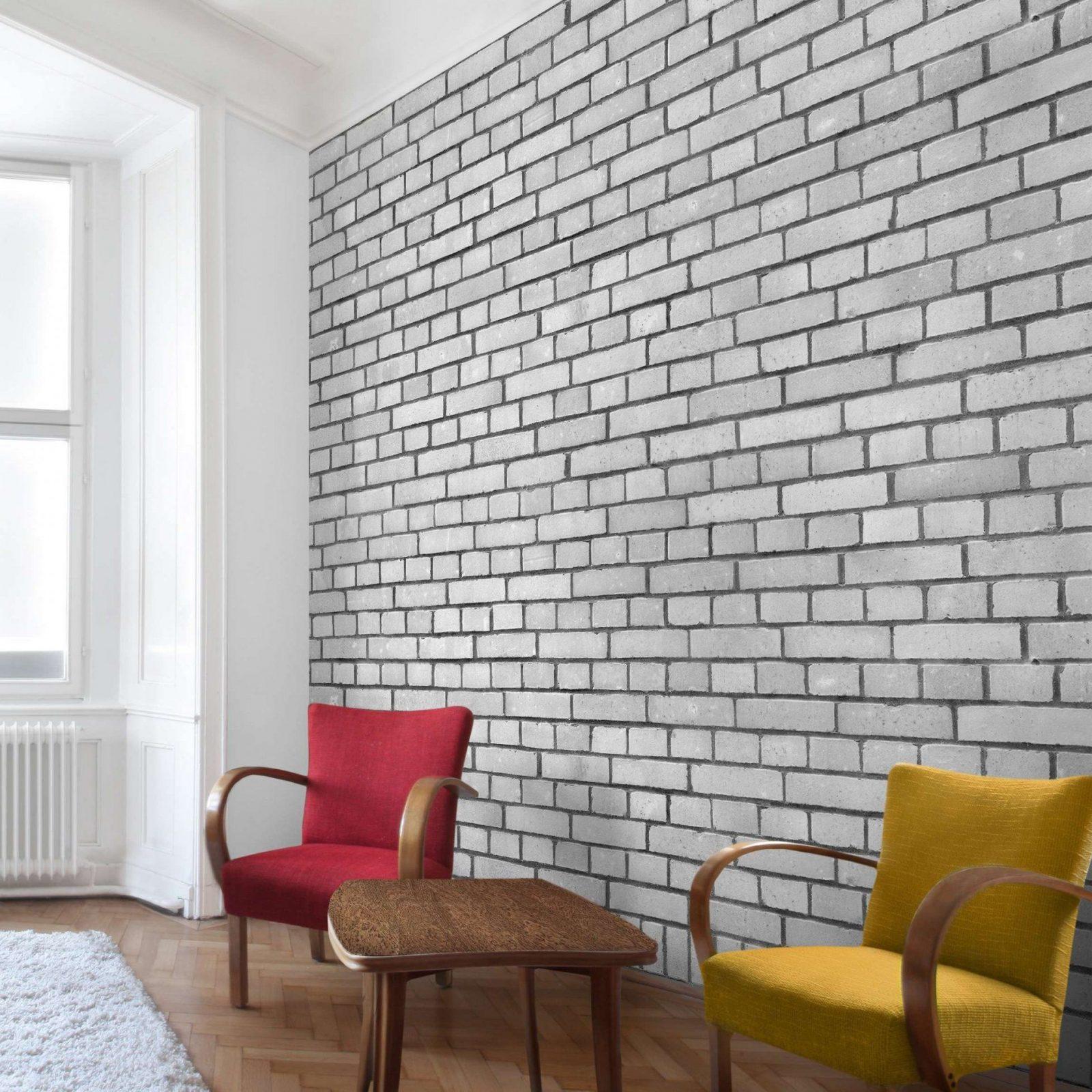 Stein Tapete Wohnzimmer Grau Stein Tapete Wohnzimmer Grau With von Tapete Steinoptik Wohnzimmer Grau Bild