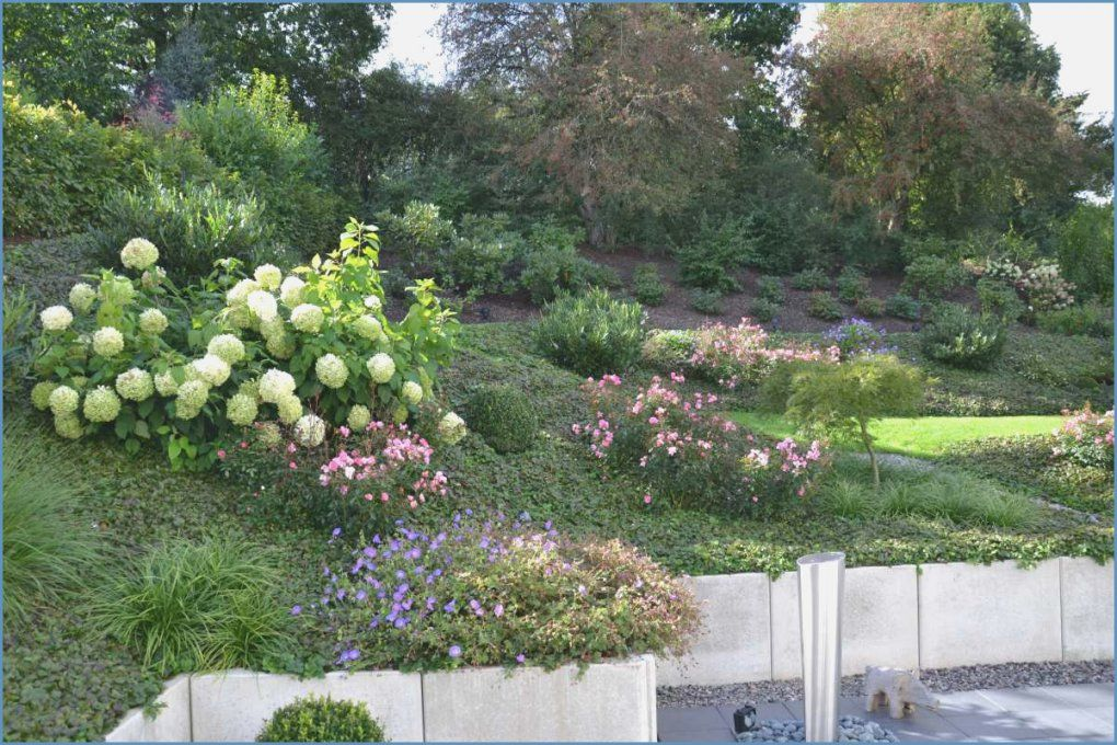 Steingarten Hang Anlegen von Garten Am Hang Selbst Anlegen Bild