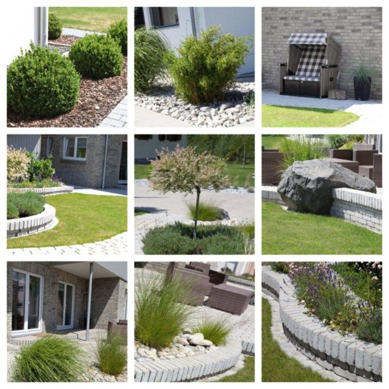 Steingarten Modern Anlegen Mit Wohndesign Am Besten Interessantes von Garten Am Hang Selbst Anlegen Bild