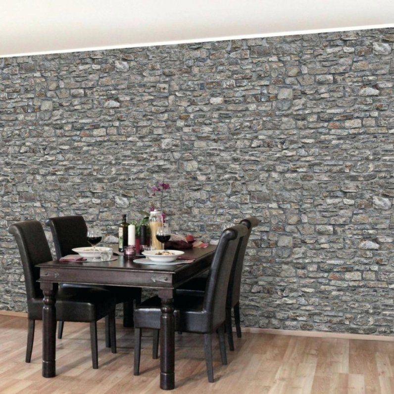 Steinoptik Tapete 3D Large Size Of Ka 1 4 Hles Ideen von Stein Tapete 3D Wohnzimmer Bild