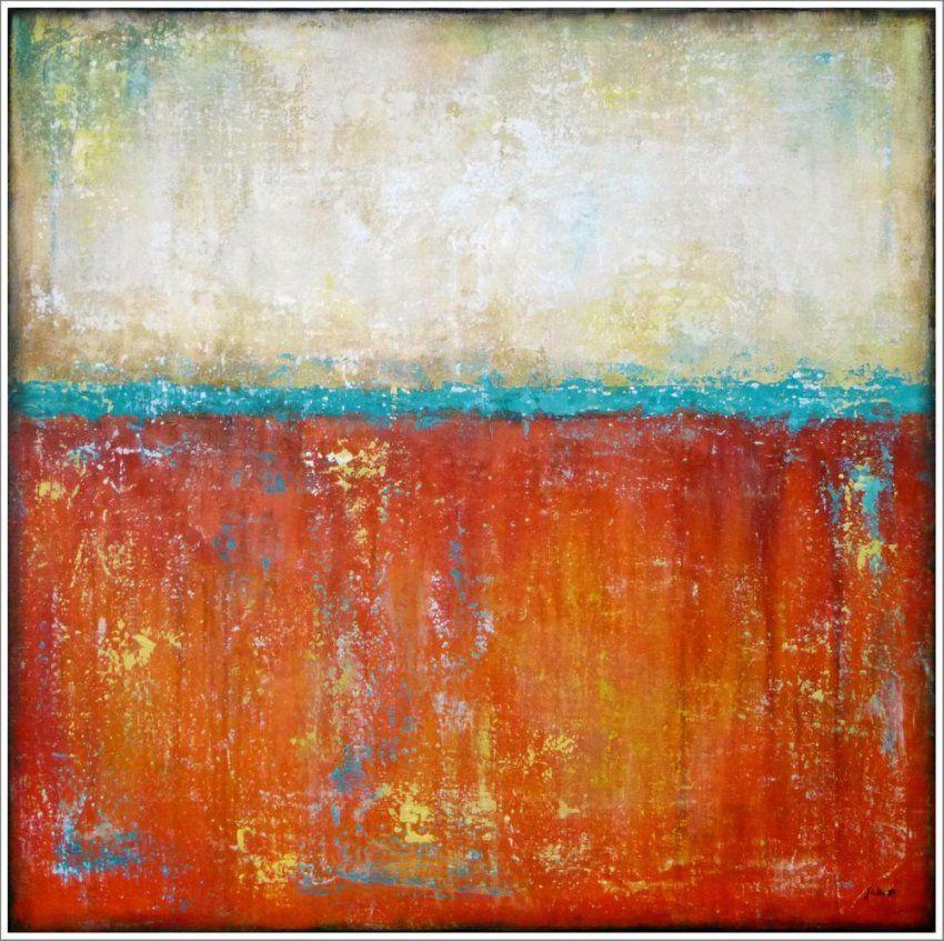 Stella Hettner* Bild Original Kunst Gemälde Modern Malerei Abstrakt von Bilder Acryl Modern Abstrakt Photo