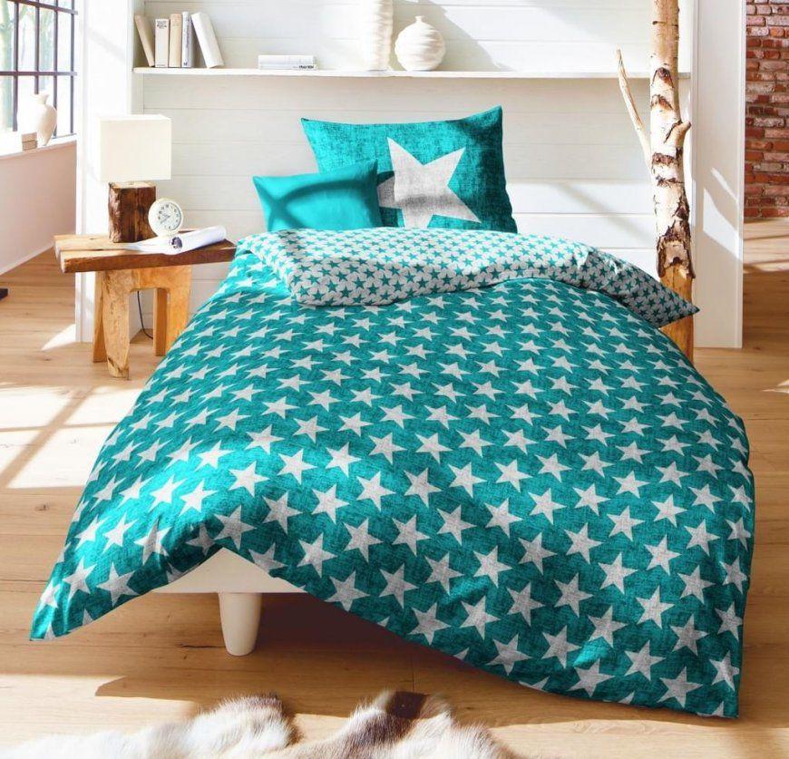 Sterne Bettwäsche Günstig Online Kaufen  Real von Bettwäsche Mit Sternen 155X220 Bild