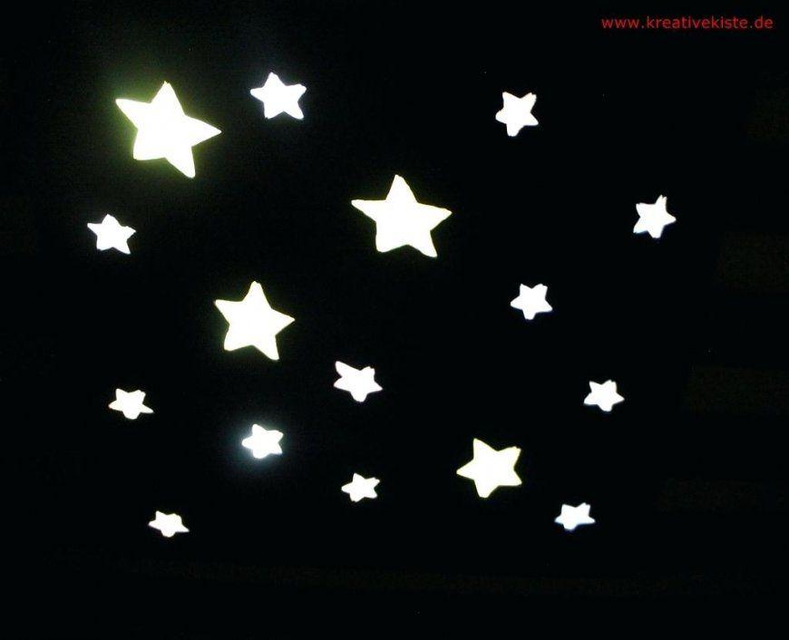 Sternenhimmel Kinderzimmer Led Bauanleitung Selber Bauen Lampe von Sternenhimmel Lampe Selber Bauen Bild