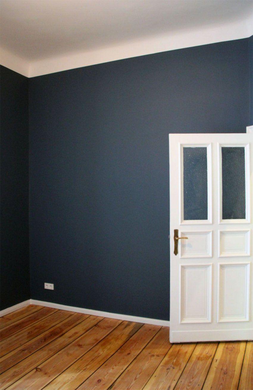 24 Wandfarbe Zu Schwarzen Mobeln
